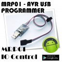 [Sample Application] MRP01 IO Control (Android - FREE)