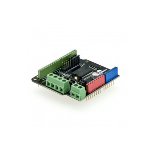 [DRI0009] 2A Motor Shield For Arduino