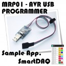[Sample Application] SmartDAQ for MRP (Android - FREE)