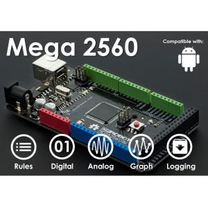 [DFR0191] DFRobot Mega 2560 V3.0 (Arduino Mega 2560 R3 Compatible)!