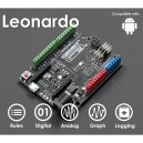 [DFR0221] DFRobot Leonardo with Xbee socket