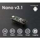 [DFR0010] DFRduino Nano V3.1 (Arduino Nano Compatible)