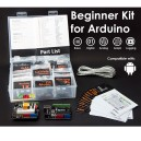 [DFR0100] Beginner Kit for Arduino v3.0