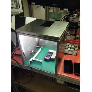 [DVS001] Desktop Vision Inspection System