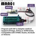 MRA01 - AVR Programmer Set