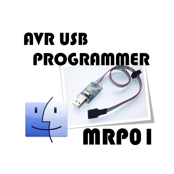 Tutorial how to use mrp with arduino ide in mac os x