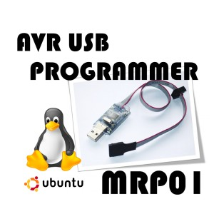 [Tutorial] How to use MRP01 with Arduino IDE in Ubuntu Linux