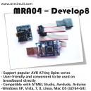 MRA04 - Develop-8 (AVR USB Programmer & Tinium8T)