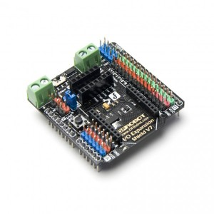 [DFR0265] IO Expansion Shield for Arduino V7.1