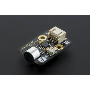 [DFR0034] Analog Sound Sensor