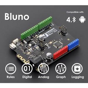[DFR0267] Bluno - BLE with Arduino Uno