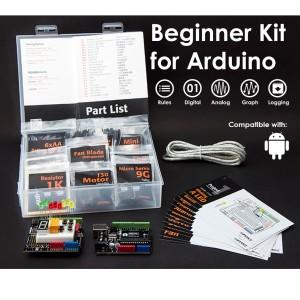 [DFR0100] Beginner Kit for Arduino v3.0